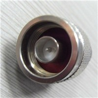 N male for RG214 rf connector