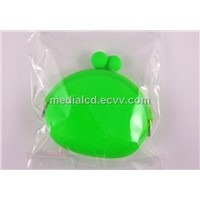New Design Silicone Bag, Silicon Bag, Silicone Purse.Silicone Pochi Bag Purse