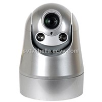 New product IR Mid Speed Dome camera