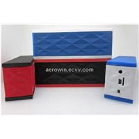 Newest Wireless Magic Bluetooth Speaker for iPhone 4&5