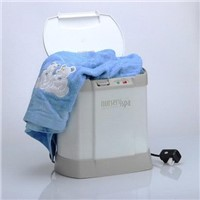 Nursery Spa Towel Clothing Warmer