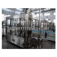 Nx 18-18-6 water filling machine (pure water ,mineral water)