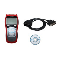 OBD-II Code Reader Scanner tool English/Spanish