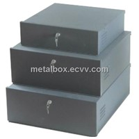 OEM DVR Lockbox /Digital Video Recorder Lockbox