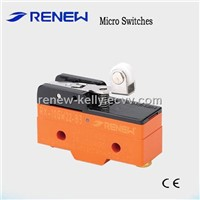 Omron X series Magnetic Blowout type micro switch