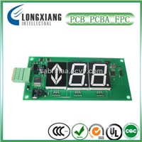 PCBA smt LCD display pcba assembly