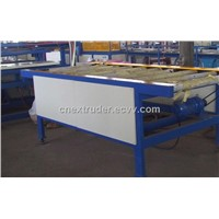 PE/PP/PVC Plastic Building Board Production Line