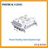 power facility alarm system G31