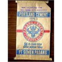 PP\Kraft  Paper Cement  Bag