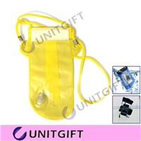 PVC Waterproof Phone Pouch