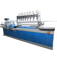 Paper Tube Machine CFJG-20