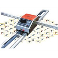 Plate Top Portable CNC Cutting Machine