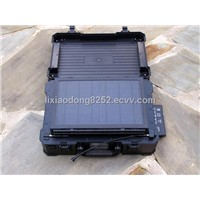 Portable Waterproof Solar Energy System(350W)