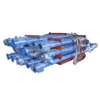 Professional supplier of screw conveyor