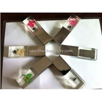 Promotional Gifts Color Printing New USB Flash Memory Drive UPC-D599