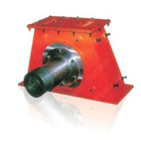 Q360 blasting wheel/abrasive impeller