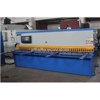 QC12Y Hydraulic Swing Beam Shearing Machine,Hydraulic Swing Shearing Machine,Cutting Machine