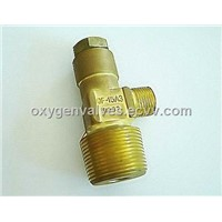 QF-15A3 Acetylene Cylinder Valve