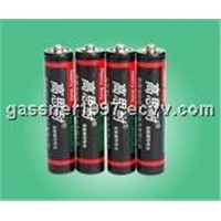 R03P UM4 1.5VOLT AAA SIZE CARBON  BATTERY