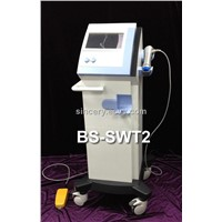 Radial shockwave therapy system
