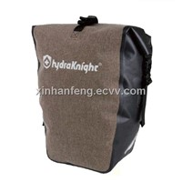 Rear Painner Bag, HBG-036, Bicycle Bag