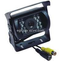 Rear view car/vehicle camera, metal shell