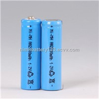 Rechargeable AA Nimh Battery