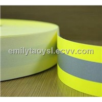 Reflective Flame Retardant tape305