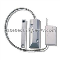 Rolling Gate Wireless Magnetic Contact