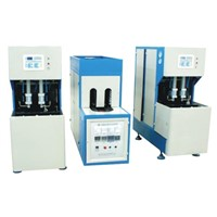 Semi-auto Blow Molding Machine(2 main machine, 1 oven)