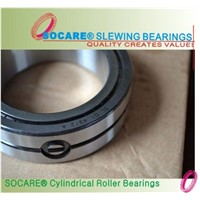 Sheave Bearings-Full Complement Cylindrical Roller Bearing