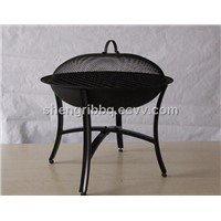 Shengri portable outdoor fire pit