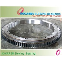 Slewing Bearings for Water Treatment Application