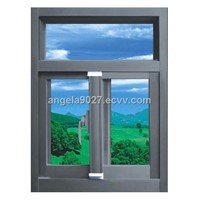 Sliding window of Aluminium Frame