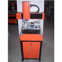 Small Metal Engraving Machine FASTCUT-3030