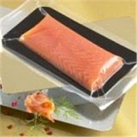 Smoked Salmon Board, Aluminium foil tray cover,Food Tray Pads Boards