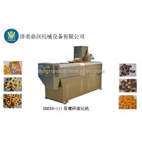 Snacks food machine