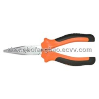 Special Steel Snipe Nose Pliers(NO.3346)