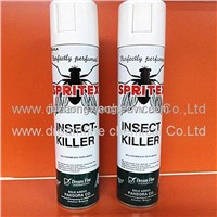 Spray Mosquito Insecticide