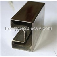 Stainless Steel Channel U Tube