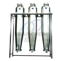 Stainless Steel Seep Tank