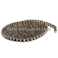 Stainless steel roller chain(25-160series)