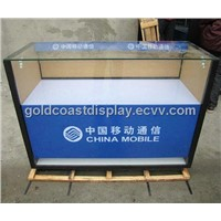 Store display counter for smart phone -SC3020