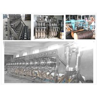 Sweet potato starch production equipment