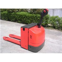 TE15 Electric Pallet Truck