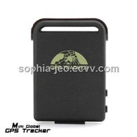 TK102 Mini Spy RealTime Vehicle GPS Tracker GSM GPRS GPS Tracking Device