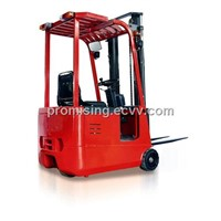 TKA10-30 3-Wheel Electric Forklift Truck