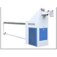 Tubular Fabric Reversing Machine