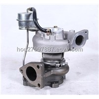 Turbocharger Deutz S200G 318815/31875/04259318KZ