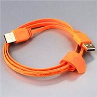 USB 2.0 Type  Male to  Male Flat Cable